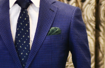 superior bespoke suit