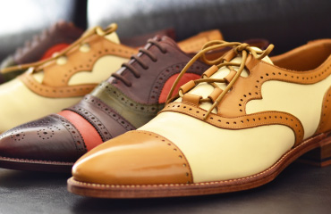 superior bespoke shoes