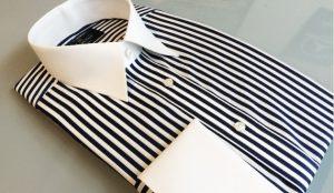 スーペリア オーダーシャツ01